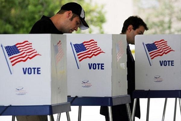 پیش بینی رکورد 67 درصدی حضور در انتخابات آمریکا
