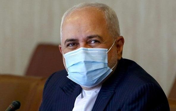 ظریف در کنفرانس مجازی افغانستان در ژنو حضور پیدا می نماید