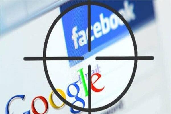 قوانین جدید انگلیس برای کنترل گوگل و فیس بوک