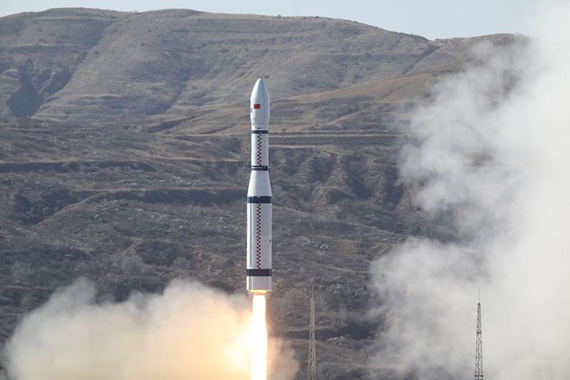 دنیا در فکر 5G؛ چین مشغول پرتاب ماهواره 6G با سرعت هزار برابر بیشتر