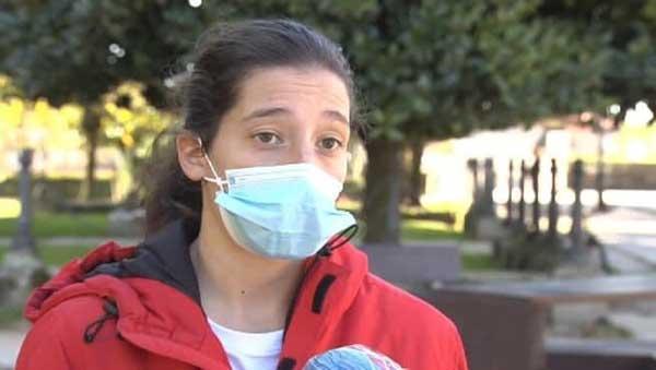 دختر ضد مارادونا تهدید به قتل شد