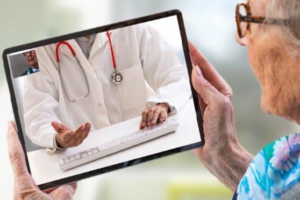 فناوری مایکروسافت برای نظارت بر سلامت قلب و ریه