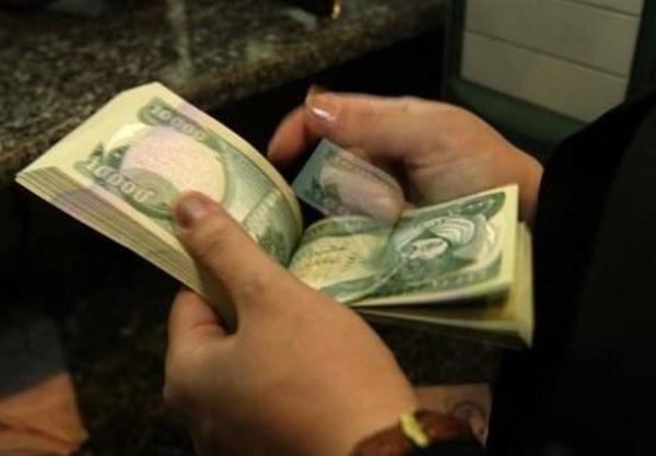 کاهش ارزش دینار عراق، زمزمه های برکناری وزیر دارایی و رئیس بانک مرکزی