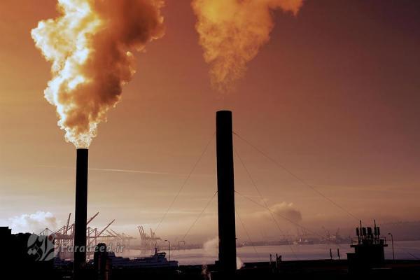 آلاینده ترین کشور های دنیا کدامند؟