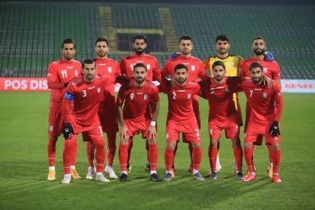 ساعت و استادیوم 2 بازی ایران در انتخابی جام جهانی 2022 اعلام شد