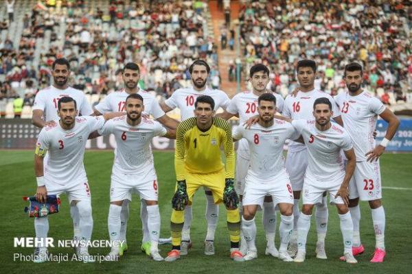 زمان و مکان بازی تیم ملی ایران با کامبوج و هنگ کنگ اعلام شد