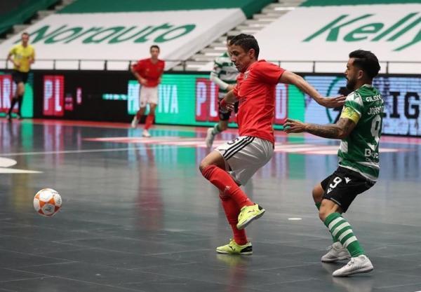 مصاف یاران طیبی با نماینده مجارستان در لیگ قهرمانان فوتسال اروپا
