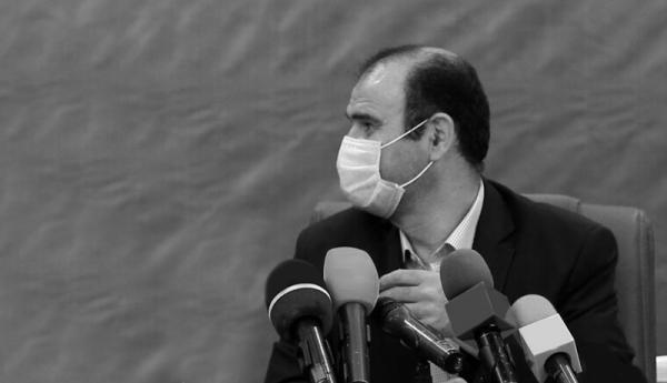 استعفای رئیس سازمان بورس تقدیم وزیر اقتصاد شد