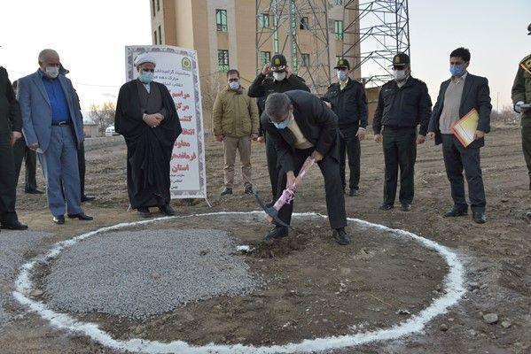 خبرنگاران عملیات اجرایی مرکز فرماندهی کنترل انتظامی همدان آغاز شد