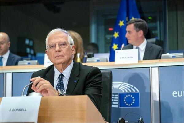 آنالیز موضوع ناوالنی در نشست شورای خارجی اتحادیه اروپا