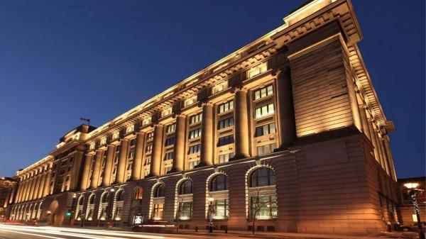 نورپردازی هوشمند نمای ساختمان چیست و چه مزایا و اصولی دارد؟