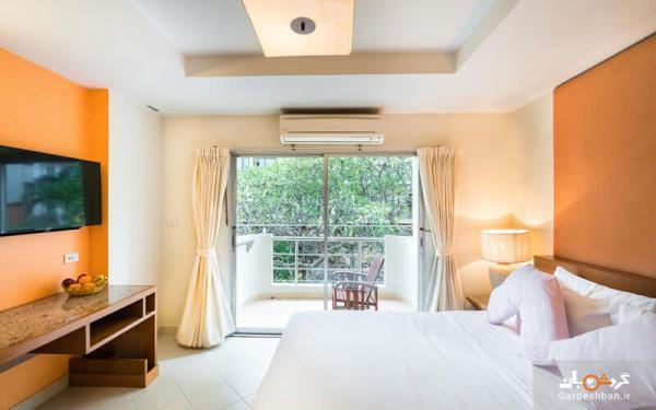 بوتیک هتل 3 ستاره بلا ویلا پریما(Bella Villa Prima Hotel پاتایا)؛ اقامت در نزدیکی جاذبه های دیدنی پاتایا