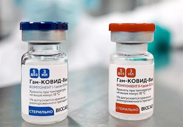 صربستان فراوری واکسن روسی را در خاک خود شروع کرد