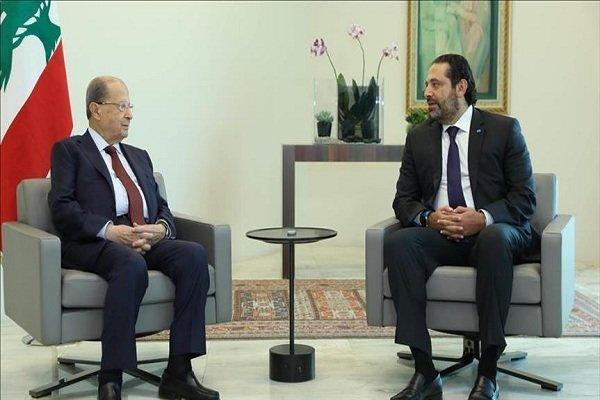 پرونده تشکیل دولت جدید لبنان همچنان بدون پیشرفت باقی مانده است
