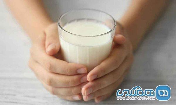 نکات ضروری در رابطه با مسمومیت شیر