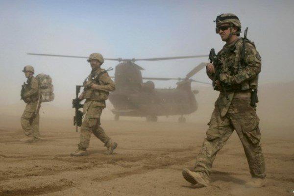 حضور نیروهای ناتو در عراق، اشغالگری محسوب می شود