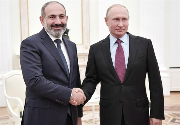 ابراز رضایت روسیه و ارمنستان از تثبیت اوضاع در منطقه قره باغ