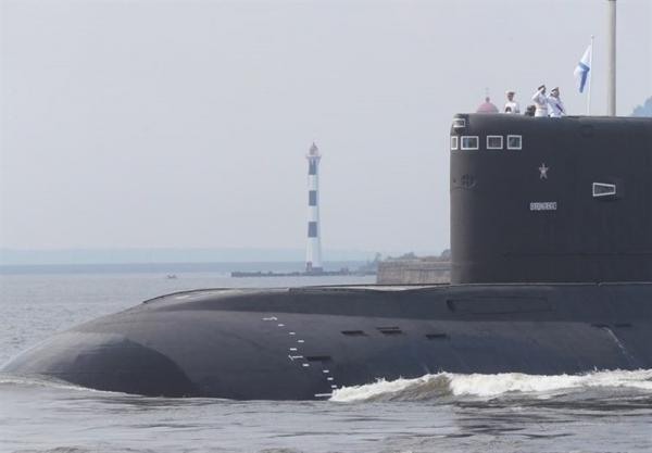 اعتراف نشنال اینترست به بعضی فزونی های نظامی روسیه بر ارتش آمریکا
