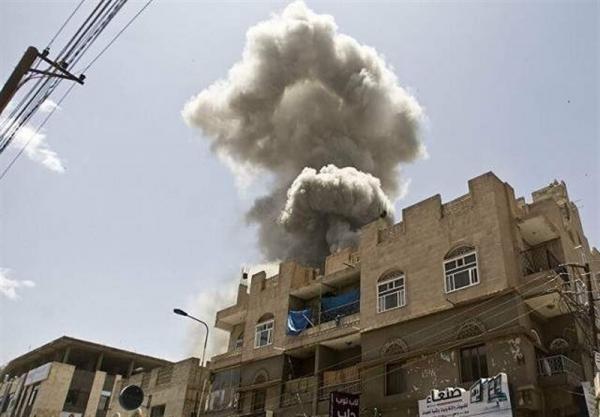 یمن، تجاوز جنگنده های سعودی به مناطق مسکونی، ادعای متجاوزان درباره رهگیری دو پهپاد