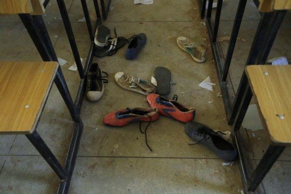 حدود 30 دانش آموز در ایالت کادونا در نیجریه ربوده شدند