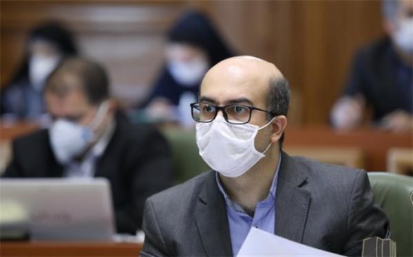 رویداد تهران 1400 متناسب با انتظارات نبود