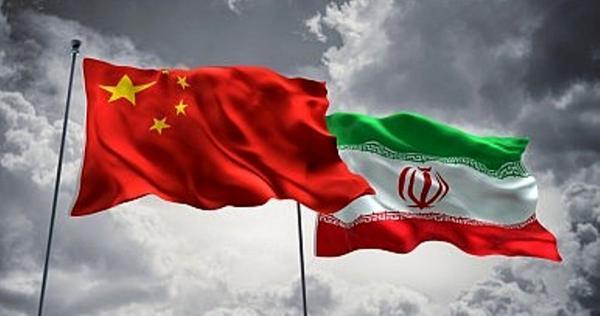 رابطه ایران و چین از سطح بازاری به راهبردی ارتقا می یابد