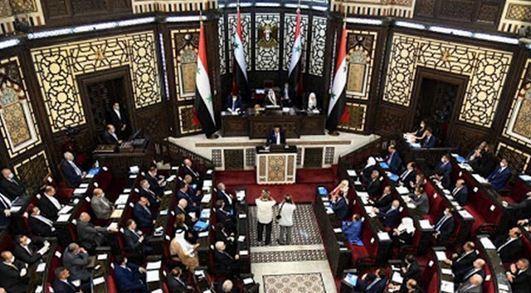 7 خرداد، تاریخ انتخابات ریاست جمهوری سوریه اعلام شد