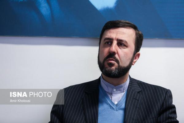 غریب آبادی: سطح غنی سازی ایران به 55.3 درصد رسید
