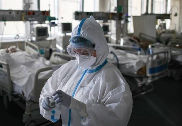 افزایش فرایند ابتلا به کرونا در روسیه و فرایند واکسیناسیون نیروهای مسلح