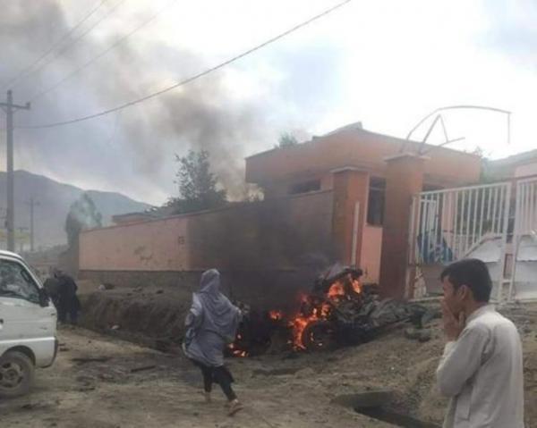 خبرنگاران تعداد شهدای حمله به مرکز آموزشی در کابل به 85 نفر رسید