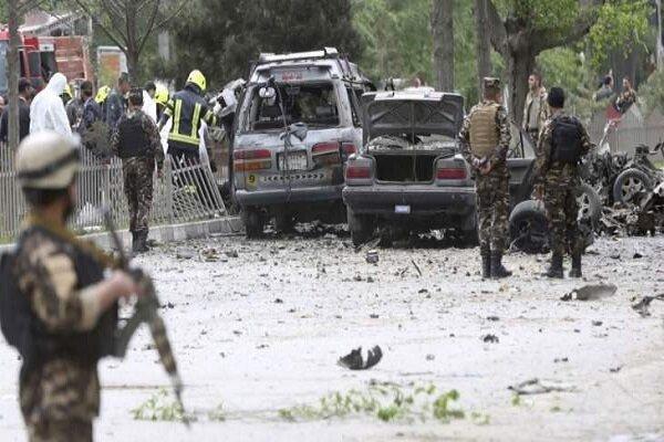 کشته شدن 245 غیرنظامی در افغانستان از ابتدای ماه رمضان