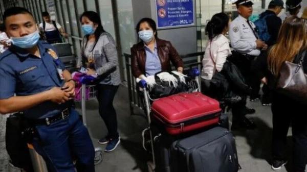 فیلیپین اعزام کارگر به عربستان را متوقف کرد