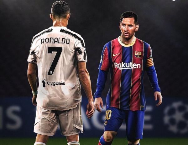 آینده مبهم دو فوق ستاره؛ پیشنهاد تمدیدقرارداد بارسلونا به لیونل مسی تا کوشش یونایتد و پی اس جی برای جذب رونالدو