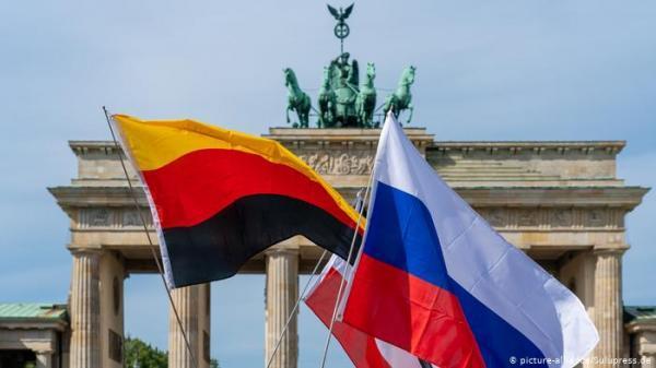 بازداشت دانشمند روسی در آلمان به اتهام جاسوسی