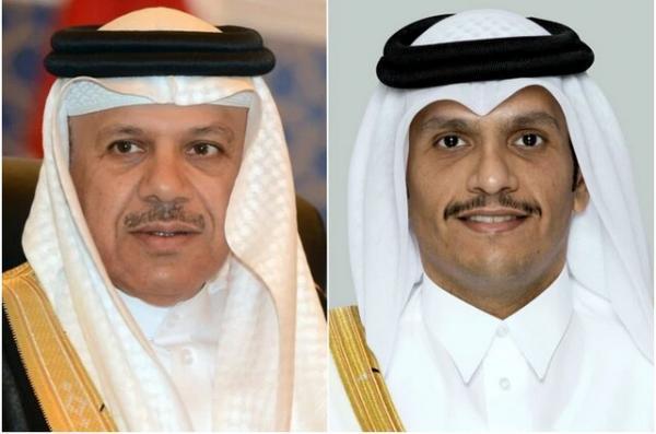 بحرین: قطر در سیاست هایش وحدت کشورهای حوزه خلیج (فارس) را حفظ کند