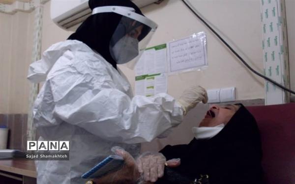 125 نفر در مرزهای کشور قرنطینه شدند