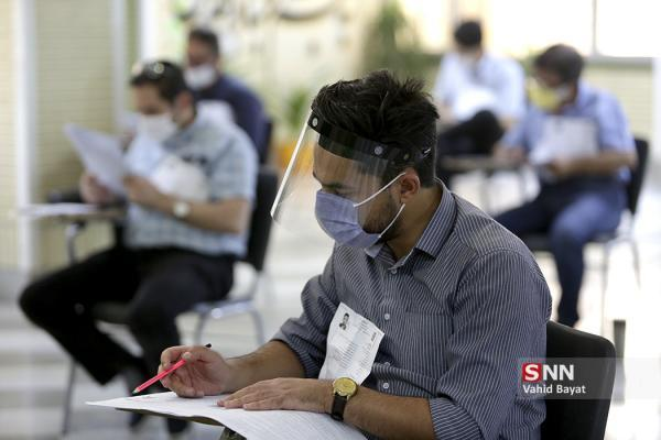 2241 داوطلب زنجانی در گروه آزمایشی زبان های خارجی شرکت کردند