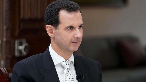 بشار اسد چه واکسنی تزریق کرد؟