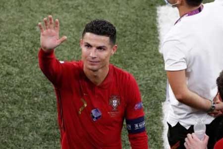 برترین گلزنان جام ملت های اروپا ، رونالدو صدرنشینی را از دست می دهد؟