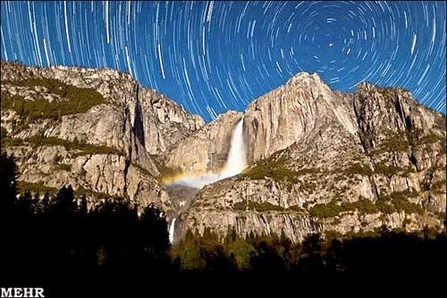 بهترین عکسهای نجومی سال 2011