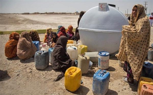 تنش آبی در 300 شهر؛ احتمال آب رسانی سیار به 8هزار روستا