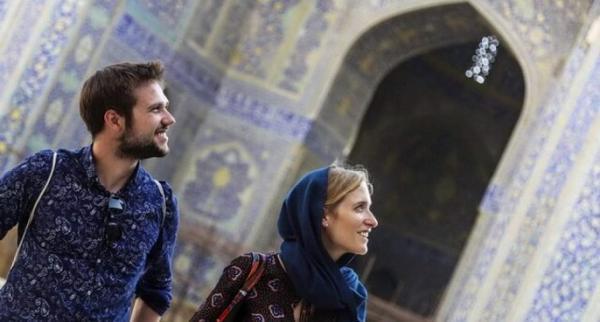ممنوعیت ورود گردشگران خارجی به ایران ادامه دارد