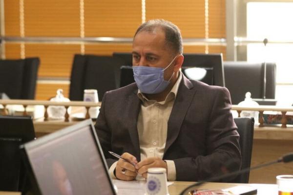 ابلاغ دستورالعمل نحوه فعالیت ادارات در شرایط قرمز کرونایی در استان تهران
