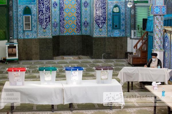 اولین آمار میزان مشارکت ها در 10 استان