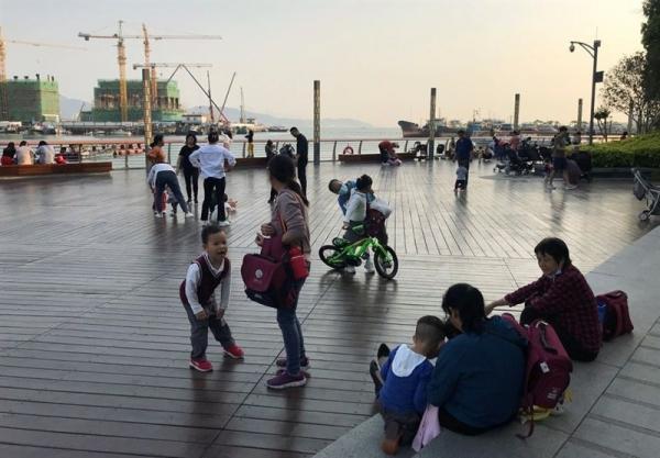 چین با سیاست 3 فرزندی موافقت کرد