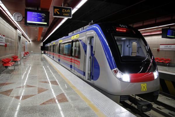 مدیرارتباطات شرکت بهره برداری مترو پیگیر مطالبات پرسنل از مدیران این شرکت شد