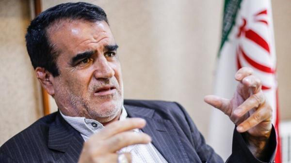 پیش بینی آینده سیاسی علی لاریجانی