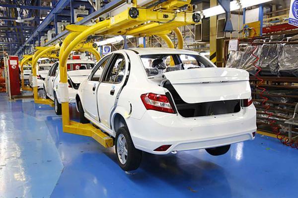 ایران خودرو، سایپا و پارس خودرو در بهار سال جاری چه تعداد خودرو فراوری کردند؟