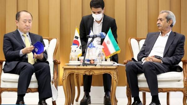 کره جنوبی باید در پی راهکارهای جبرانی در قبال تبعیت از تحریم های ضدایرانی باشد