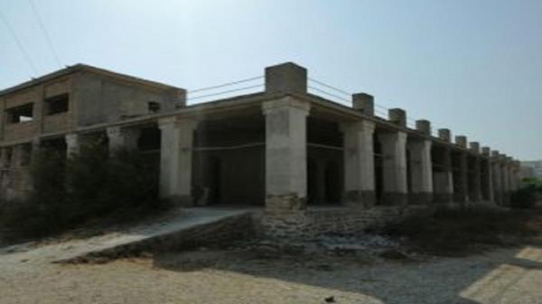 عمارت تنگستانی بوشهر به زودی ساماندهی می گردد